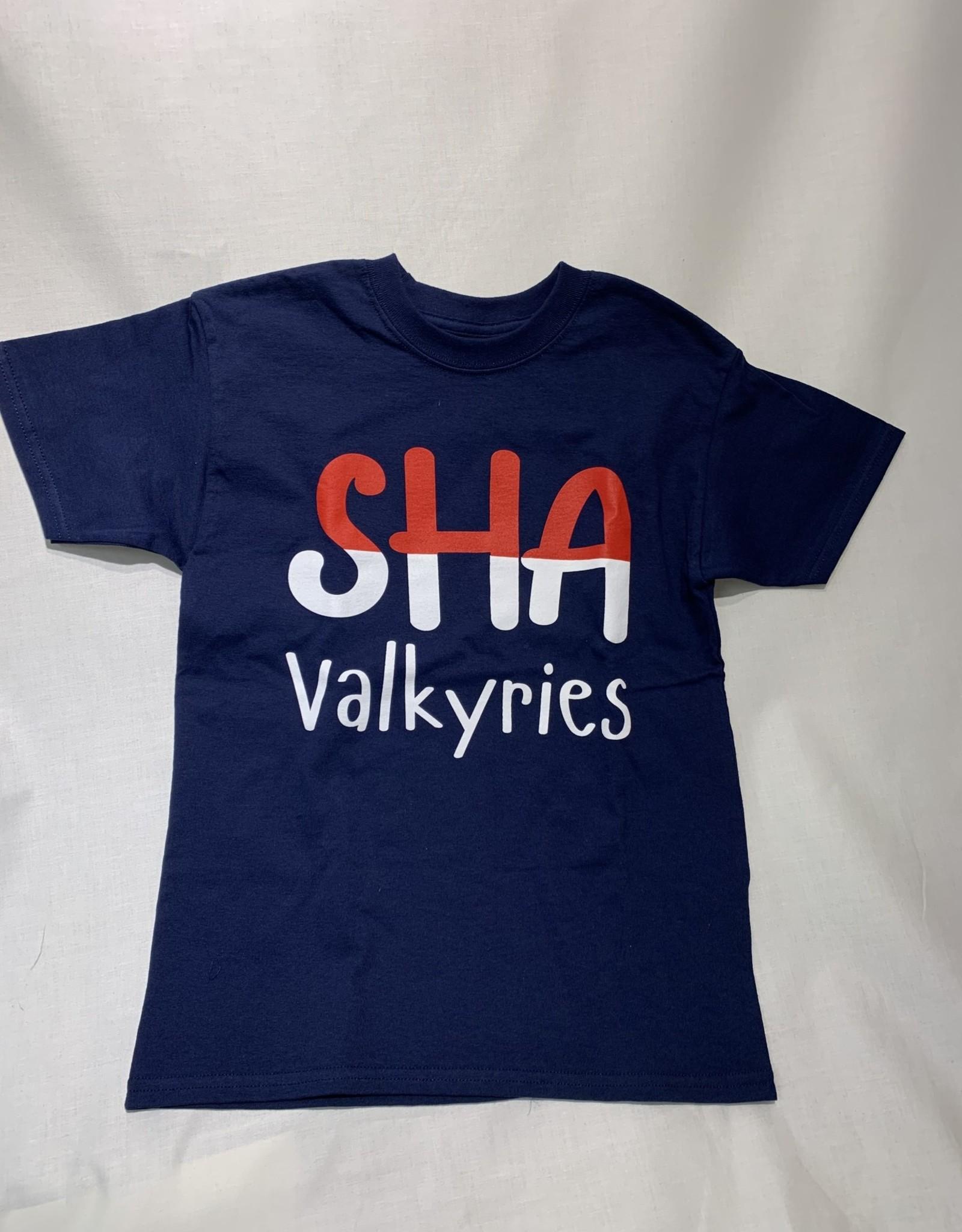 YOUTH SHA SS T-SHIRT