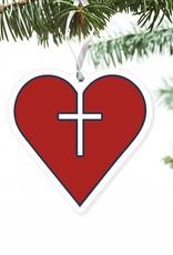 CDI HEART ORNAMENT