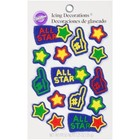 Wilton Products . WIL All Star Icing Decorations