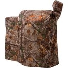 Traeger BBQ . TRG Realtree Full Length Camo Cover Pro 22