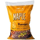 Traeger BBQ . TRG Maple Pellets (20lb)