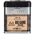 Traeger BBQ . TRG Big Game Rub