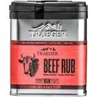 Traeger BBQ . TRG Beef Rub 8.25 oz