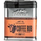 Traeger BBQ . TRG Coffee Rub 8.25 oz