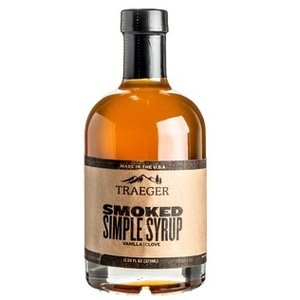 Traeger BBQ . TRG Smoked Symple Syrup