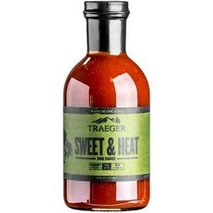 Traeger BBQ . TRG Sweet & Heat Sauce