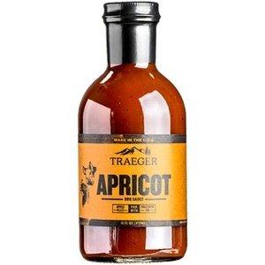 Traeger BBQ . TRG Apricot