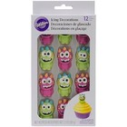 Wilton Products . WIL Icing Decorations Monster