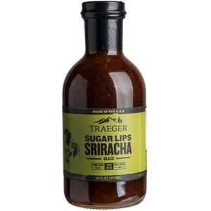 Traeger BBQ . TRG Sugar Lips Siracha