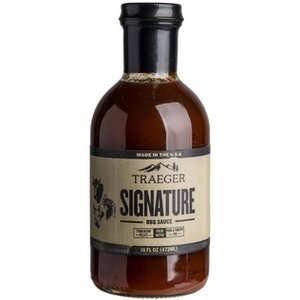 Traeger BBQ . TRG Signature Sauce