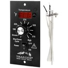 Traeger BBQ . TRG Digital Thermostat Kit 90-24V