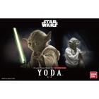 Bandai . BAN 1/6 Yoda