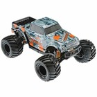 Kyosho . KYO Monster Tracker 1/10 2WD Monster Truck, Ready To Run