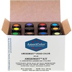AmericaColor . AME AmeriMist 4.5oz Airbrush – Asst. 12 Pack