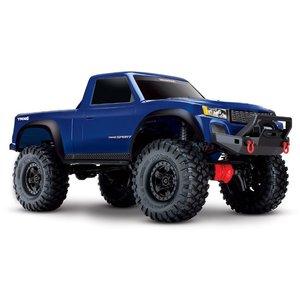 Traxxas Corp . TRA Traxxas TRX-4 Sport 1/10 Scale 4X4 Trail Truck