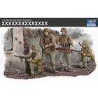 Trumpeter . TRM 1/35 WAFFEN SS Assault Team