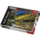 Trefl (puzzles) . TRF Arrow River New Zealand 1000Pc Puzzle