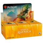 Wizards of the Coast . WOC Magic the Gathering: Guilds of Ravnica Booster Pack