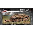 Thunder Models . THM 1/35 BERGEPANZ HETZER LATE