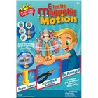Scientific Explorer Inc. . SNT Electro Magnetic Motion Kit