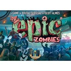 Gamelyn Games . GLG Tiny Epic Zombies