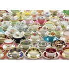 Cobble Hill . CBH TEACUPS 1000PC