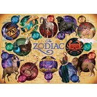 Cobble Hill . CBH The Zodiac 1000pc Puzzle
