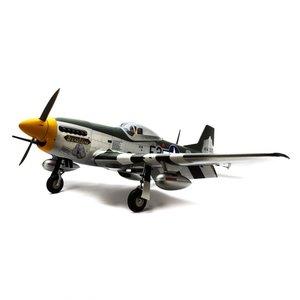 Hangar 9 . HAN P-51D Mustang 20cc
