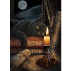 Cobble Hill . CBH The Witching Hour 1000pc Puzzle