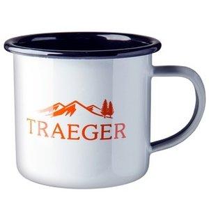 Traeger BBQ . TRG Camp Mug