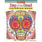 Design Originals . DOL Day Of The Dead Colouring Book