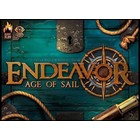 Burnt Island Games . BTI Endeavor Age of Sail