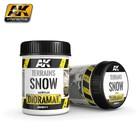 A K Interactive . AKI Terrains Snow 250ml