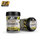 A K Interactive . AKI Terrains Concrete 250ml
