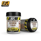 A K Interactive . AKI Neutral Texture For Rough Terrains 250ml