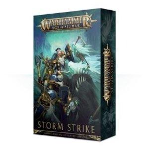Games Workshop . GWK Age of Sigmar: Storm Strike