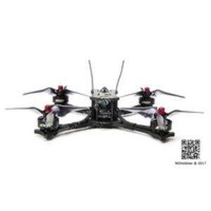 EMAX . EMX HAWK 5 - 5 INCH FPV RACING DRONE - BNF (FRSKY XM+)
