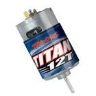 Traxxas Corp . TRA Motor, Titan 12T (12-Turn, 550 size)