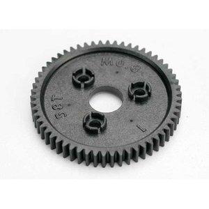 Traxxas Corp . TRA 58T 0.8 P Spur Gear