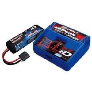 Traxxas Corp . TRA Multi Chem Battery Chrgr