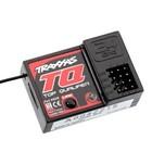 Traxxas Corp . TRA RX Micro TQ 2.4Ghz (3Ch)