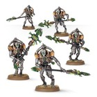 Games Workshop . GWK Warhammer 40K: Necrons Triarch Praetorians