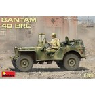 Miniart . MNA 1/35 Bantam 40 BRC
