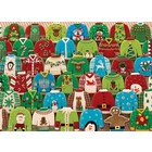 Cobble Hill . CBH Ugly Xmas Sweaters 1000pc Puzzle