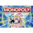 USAopoly . USO Monopoly Sailor Moon