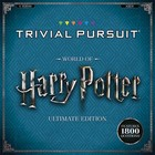USAopoly . USO Trivial Pursuit: World of Harry Potter Ultimate Edition
