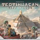 NSKN Games . NSK Teotihuacan