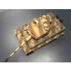 TAigen . TAI R/C 2.4 Ger Tiger 1 Ful Met La