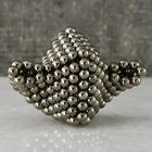 Neoballs . NEO Gunmetal Magnets