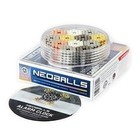 Neoballs . NEO Tesseract Cassette Multimetal Magnets